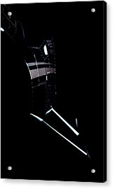 Night 66 Acrylic Print by Paul Job