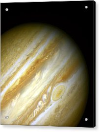Outer Space Three Zero Six Acrylic Print by Nasa Usgs