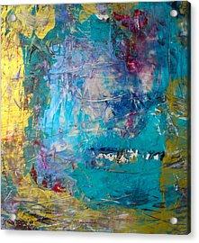 Overture Acrylic Print by Mary Sullivan