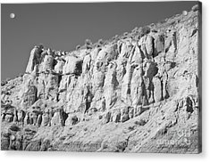 Paria Utah Xi Acrylic Print by Dave Gordon