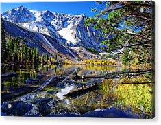 Parker Lake California Photograph By Scott Mcguire