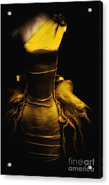 Possessed Acrylic Print by Lauren Leigh Hunter Fine Art Photography