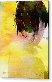 Remembering Summer Acrylic Print by Bob Orsillo