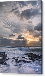 See This Acrylic Print by Jon Glaser