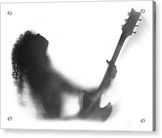 Solo Acrylic Print by Sebastian Kisworo