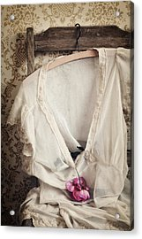 Summer Romance Acrylic Print by Amy Weiss