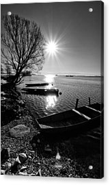 Sunny Day Acrylic Print by Davorin Mance