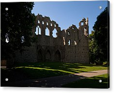 The Jealous Wall Folly, County Acrylic Print by Panoramic Images