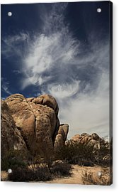The Reclining Woman Acrylic Print by Laurie Search