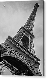 The Tower Acrylic Print by Steven  Taylor
