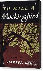 To Kill A Mockingbird, 1960 Acrylic Print by Granger