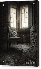 To Light The Way Acrylic Print by Margie Hurwich