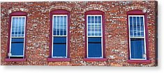 Ybor City 2013 8 Acrylic Print by David Beebe