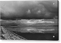 081412-6 Acrylic Print by Mike Davis