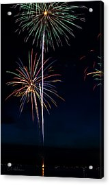 20120706-dsc06455 Acrylic Print by Christopher Holmes