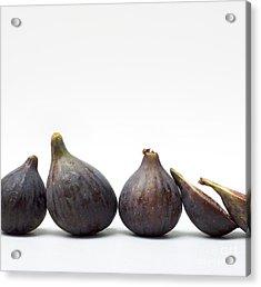 Figs Acrylic Print by Bernard Jaubert