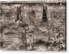 Haunting  Acrylic Print by JC Findley