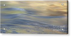 Water Impression 3 Acrylic Print by Catherine Lau