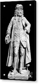 Voltaire (1694-1778) Acrylic Print by Granger