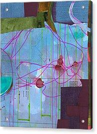 Untitled Acrylic Print by Alexandra Sheldon