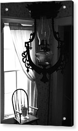 Antique Kitchen Acrylic Print by Scott Hovind
