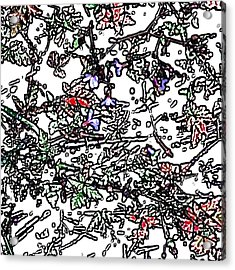 Arrua  Acrylic Print by Jl Zufiria