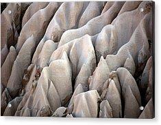 Cappadocia Rocks Acrylic Print by RicardMN Photography