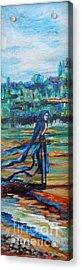 Chatham Spirit-sold Acrylic Print by Mirinda Reynolds