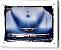 Chevrolet  Acrylic Print by Mauro Celotti