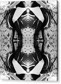 Crosby Lexington Tc Event Acrylic Print by Betsy C Knapp