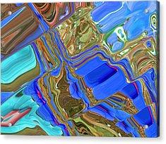 Earth Tones Acrylic Print by Aimee L Maher Photography and Art Visit ALMGallerydotcom