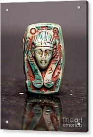 Egyptian 371 Acrylic Print by Dwight Goss