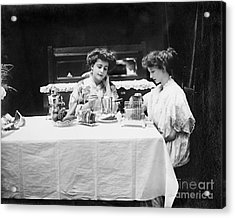 Electric Cookware, 1908 Acrylic Print by Granger