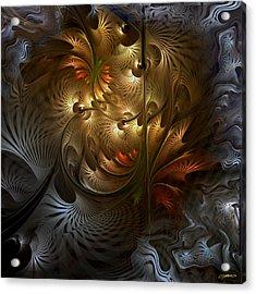 Evocation Acrylic Print by Casey Kotas