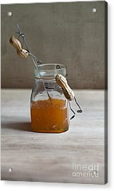 Get The Jam Acrylic Print by Nailia Schwarz