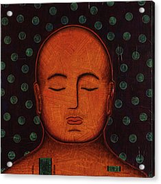 Inner Visions Acrylic Print by Gloria Rothrock