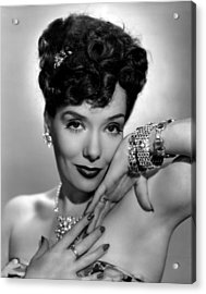 Lupe Velez, Universal Pictures Acrylic Print by Everett