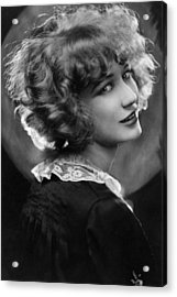 Miriam Hopkins, Ca. 1926 Acrylic Print by Everett