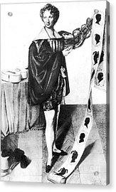 Mozart: Don Giovanni Acrylic Print by Granger