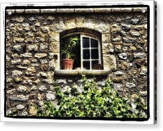 South Of France 2 Acrylic Print by Mauro Celotti