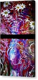 Spring Acrylic Print by Richard  Hubal