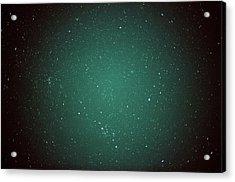 Stars Acrylic Print by Jon Duenas