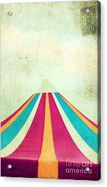 Summer Fun II Acrylic Print by Darren Fisher