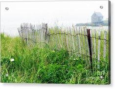 Summer Rainy Day  Acrylic Print by Hideaki Sakurai