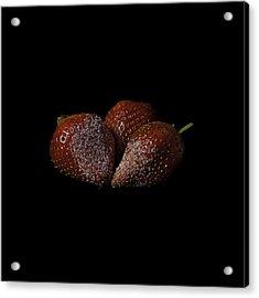 Sweet And Tasty Acrylic Print by Nigel Jones