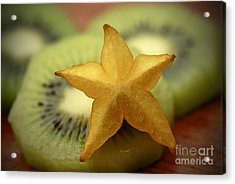 Sweet Pleasures Acrylic Print by Inspired Nature Photography Fine Art Photography