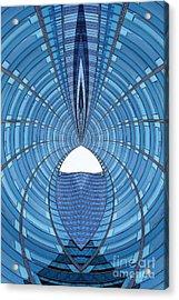 The Spider - Archifou 29 Acrylic Print by Aimelle