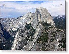 Yosemite Grandeur Acrylic Print by Sophie Vigneault