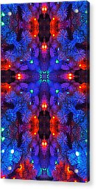 021 Acrylic Print by Phil Koch