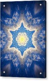 022 Acrylic Print by Phil Koch